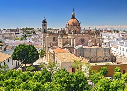 Jerez Tourist Information