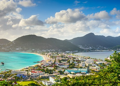 The Best Travel Guide to St Martin