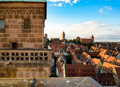 The Best Travel Guide to Nuremberg (UPDATED 2019) | ArrivalGuides.com