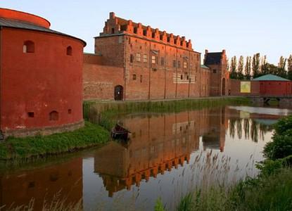 Malmohus Castle And Malmo Museums Malmo Arrivalguides Com
