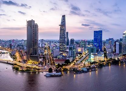 Ho Chi Minh City Bars Nightlife