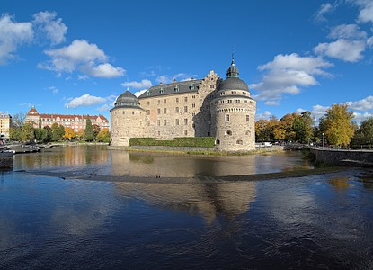 The Best Travel Guide to Örebro (UPDATED 2019) | ArrivalGuides com