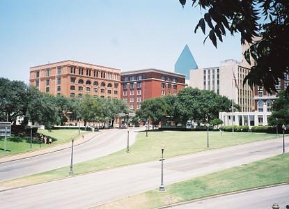 The Sixth Floor Museum - Dallas, Texas