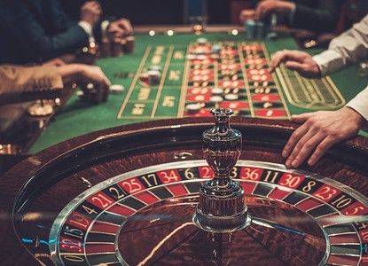 Texas gambling bill