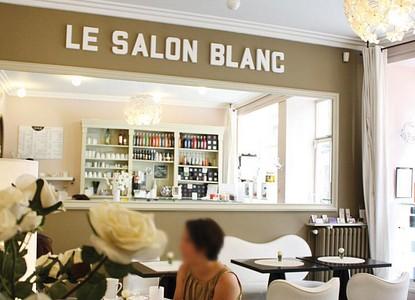 Le Salon Blanc - Nantes - Arrivalguides.com