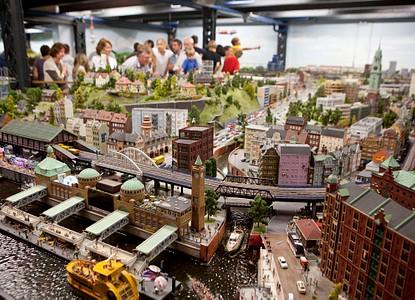 Miniatur Wunderland - Hamburg - Arrivalguides.com