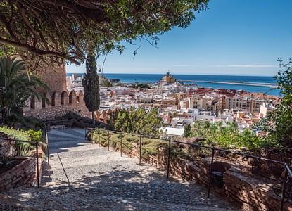 Die besten Reiseinfos für Almeria (UPDATED 2020) | ArrivalGuides.com