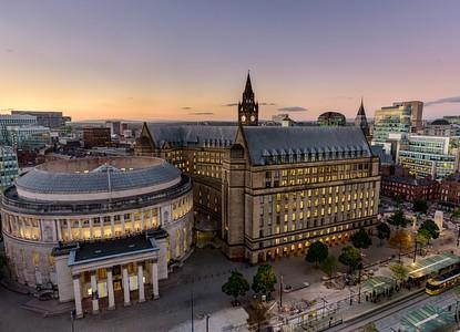 Manchester - Art & Culture