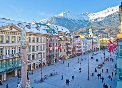 Sluts in Innsbruck