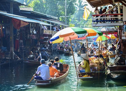 The Best Travel Guide to Bangkok (UPDATED 2019