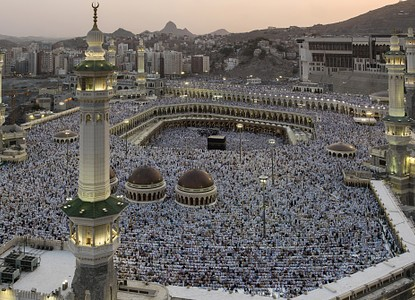 The Best Travel Guide To Mecca