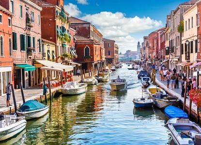 Venedig Sehen Und Erleben
