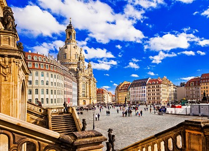 The Best Travel Guide To Dresden