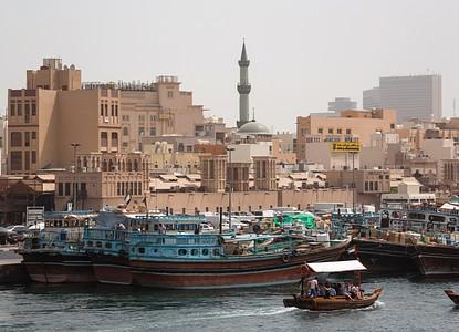 Дубай старый город интерконтиненталь дубай марина отзывы