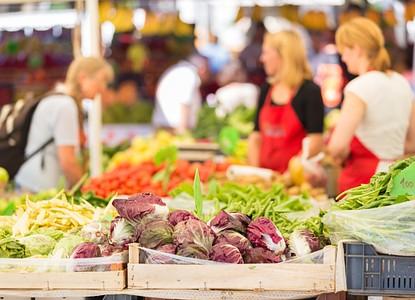 Parc de la Devesa Market - Girona - Arrivalguides com