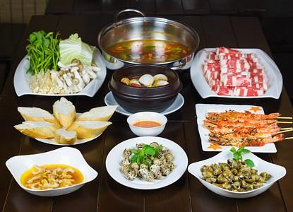 Song Ngu Seafood Restaurant - Ho Chi Minh City - Arrivalguides.com