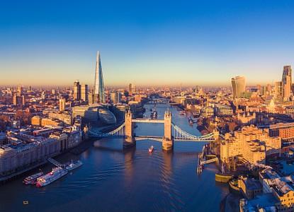 Grand guide de rencontres Londres