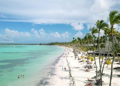 Beach Punta Cana Arrivalguides