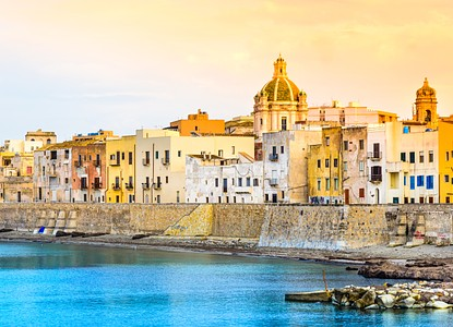 The Best Travel Guide to Trapani
