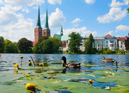 The Best Travel Guide to Lübeck (UPDATED 2019) | ArrivalGuides com