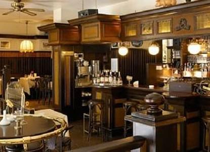 Restaurant Knese Berlin Plaza Hotel Berlin Arrivalguides Com
