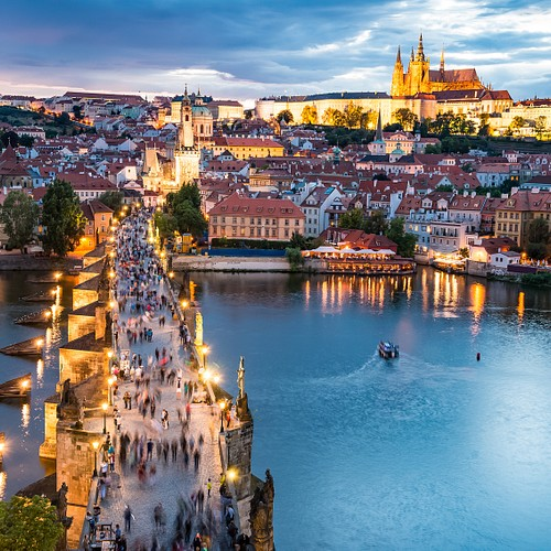 Guide prague pdf travel