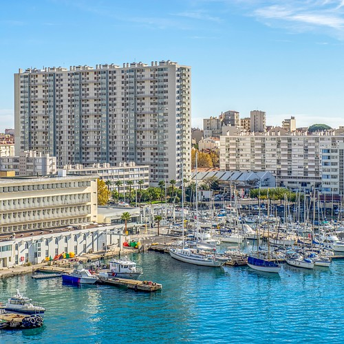 The Best Travel Guide to Toulon