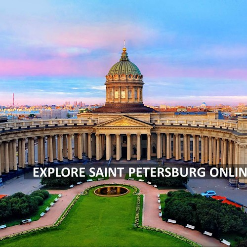The Best Travel Guide To Saint Petersburg Updated 2020 Arrivalguides Com