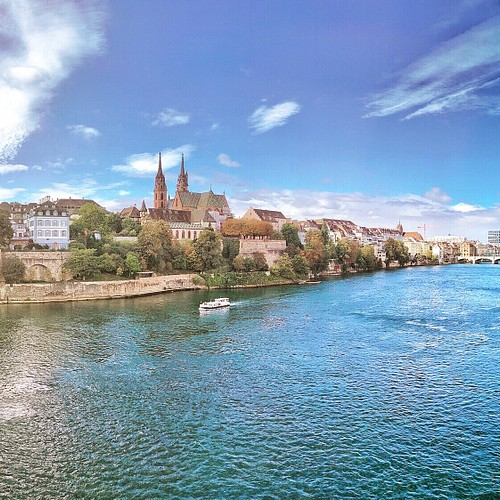 Linz Basel: The Best Travel Guide To Basel