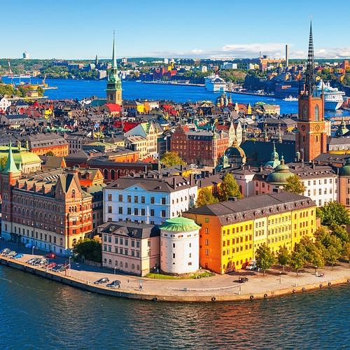 Stockholm Guide Pdf