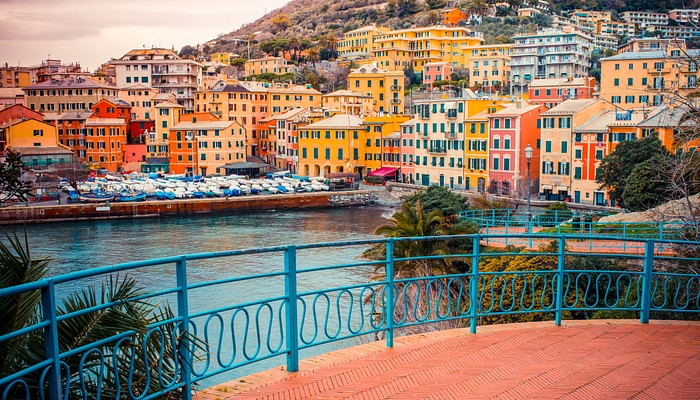 Sex guide Italy