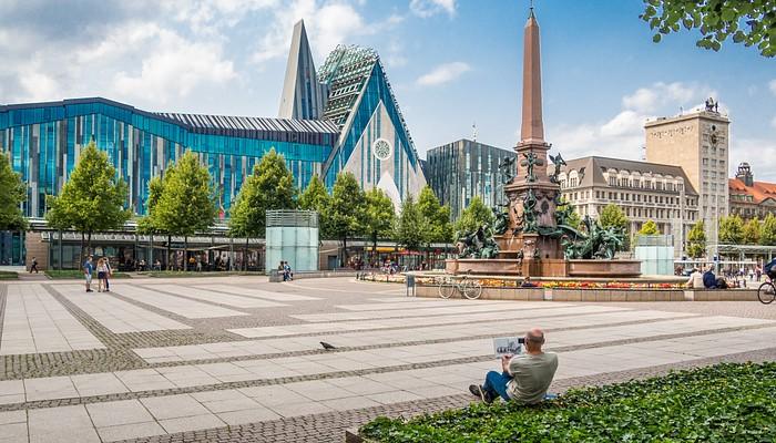 17 Best Restaurants In Leipzig Updated 2019