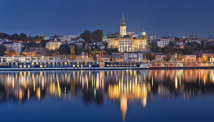 Belgrade - Dining