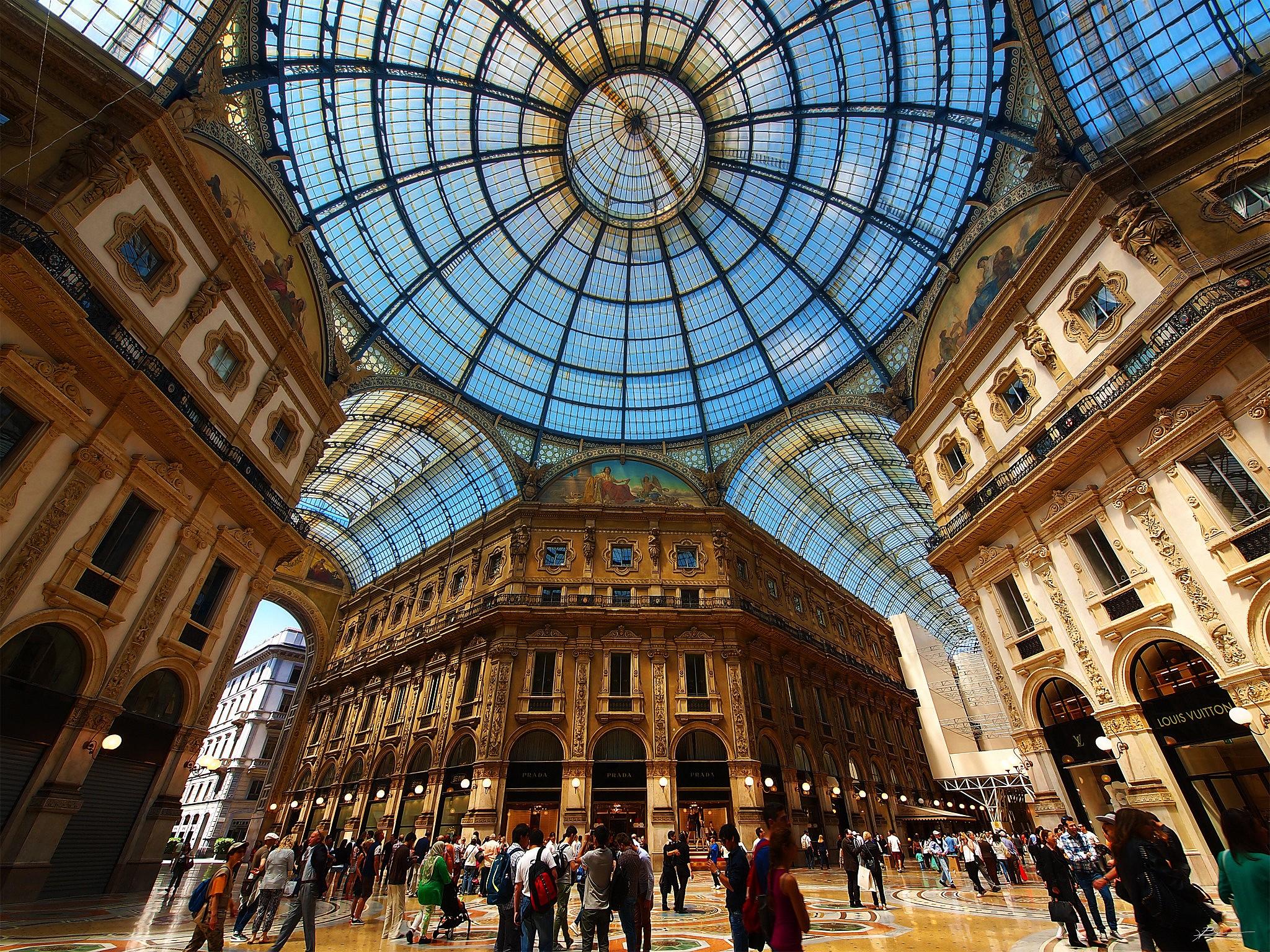 5 фактов о Милане