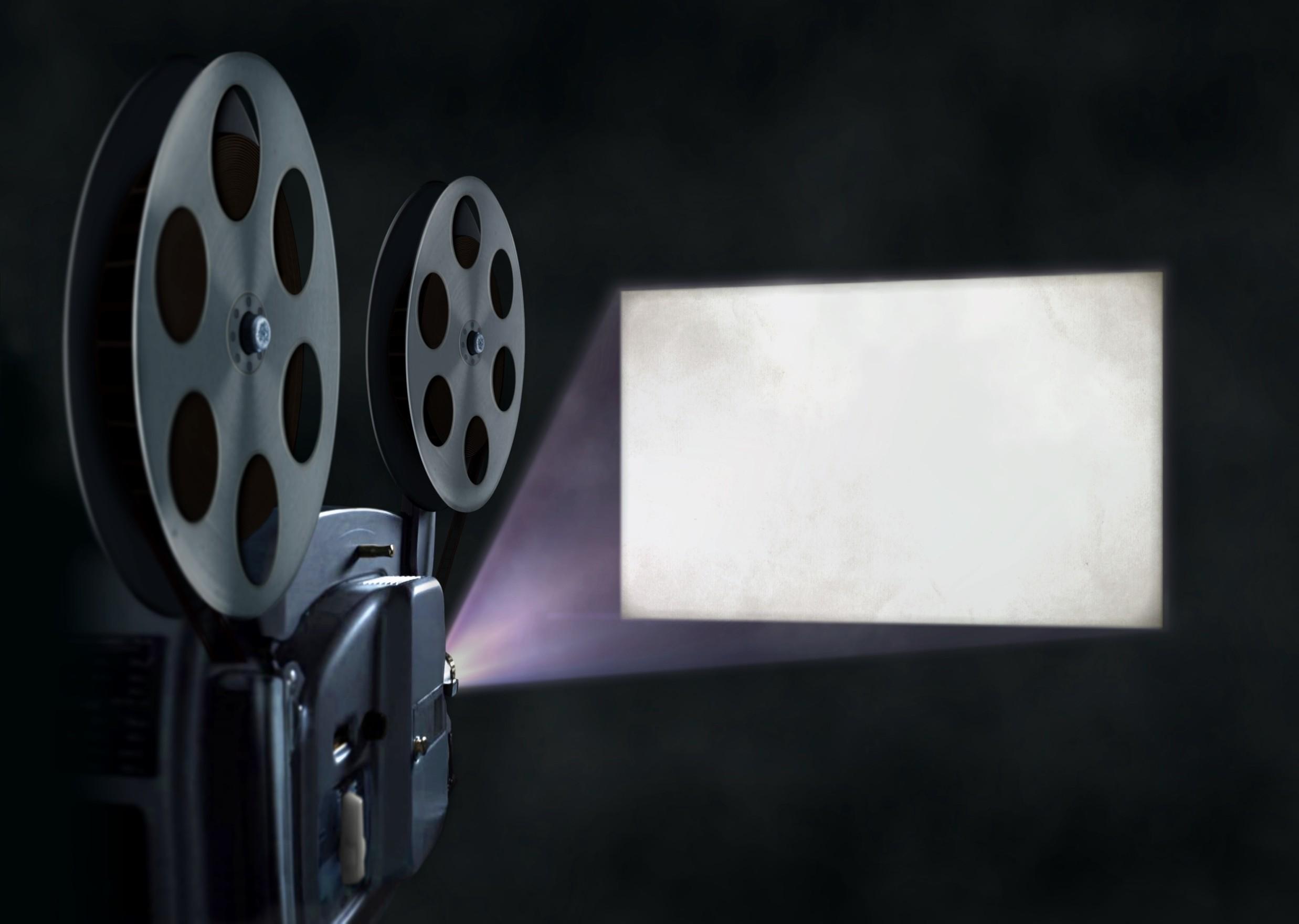 фильтр кино в картинках на стену фото