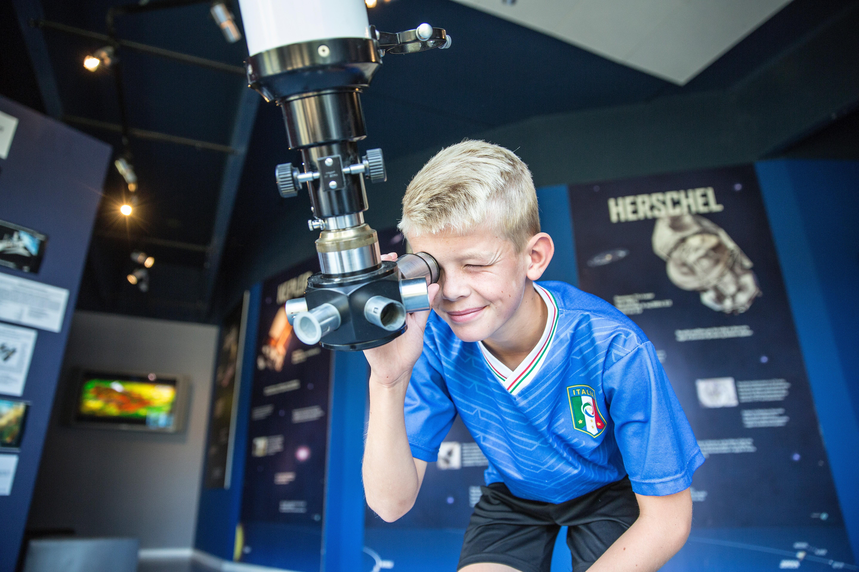 Orion Planetarium Legoland Billund Resort Arrivalguidescom