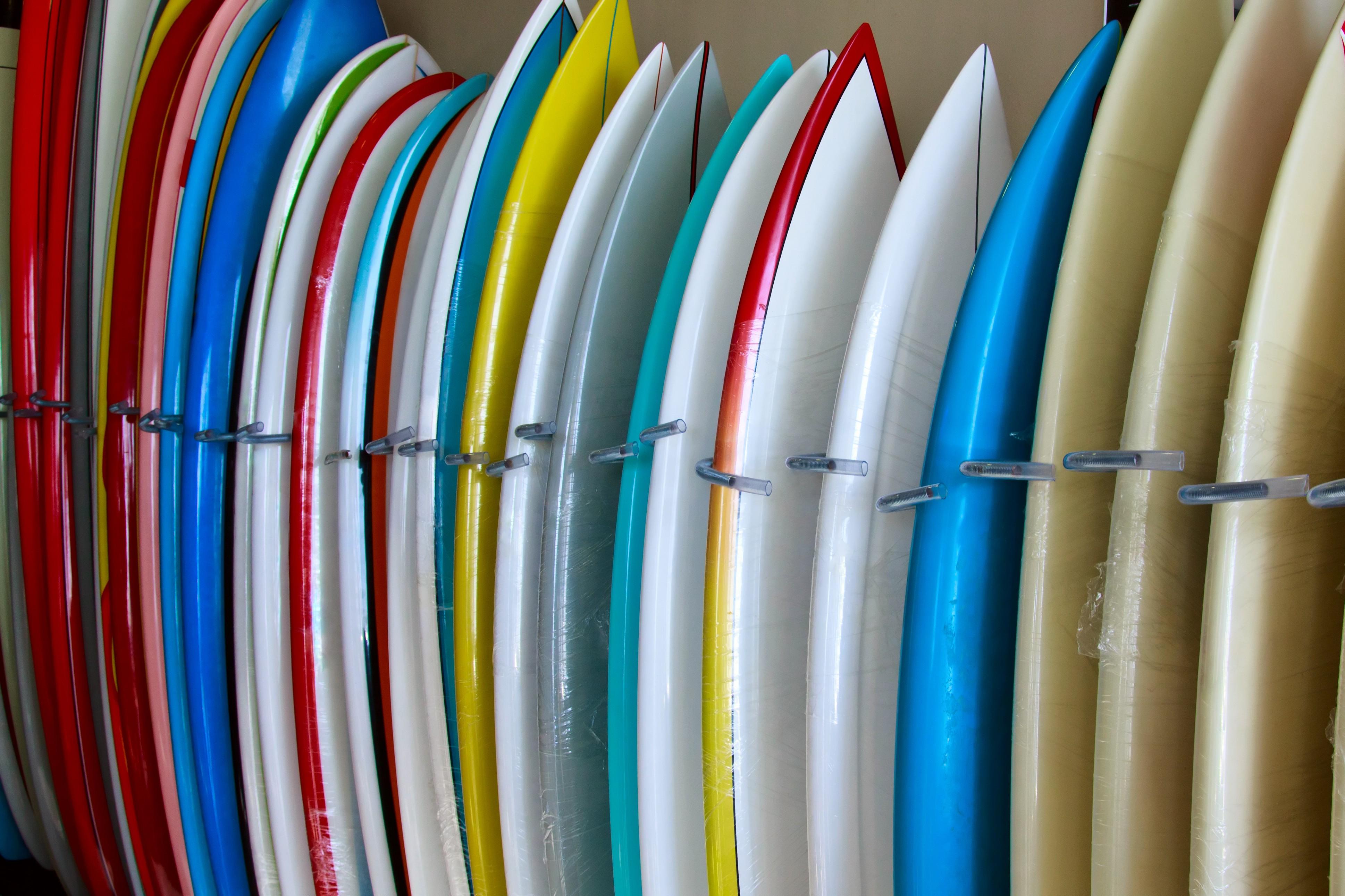 Tamara Surfshop And Skateshop