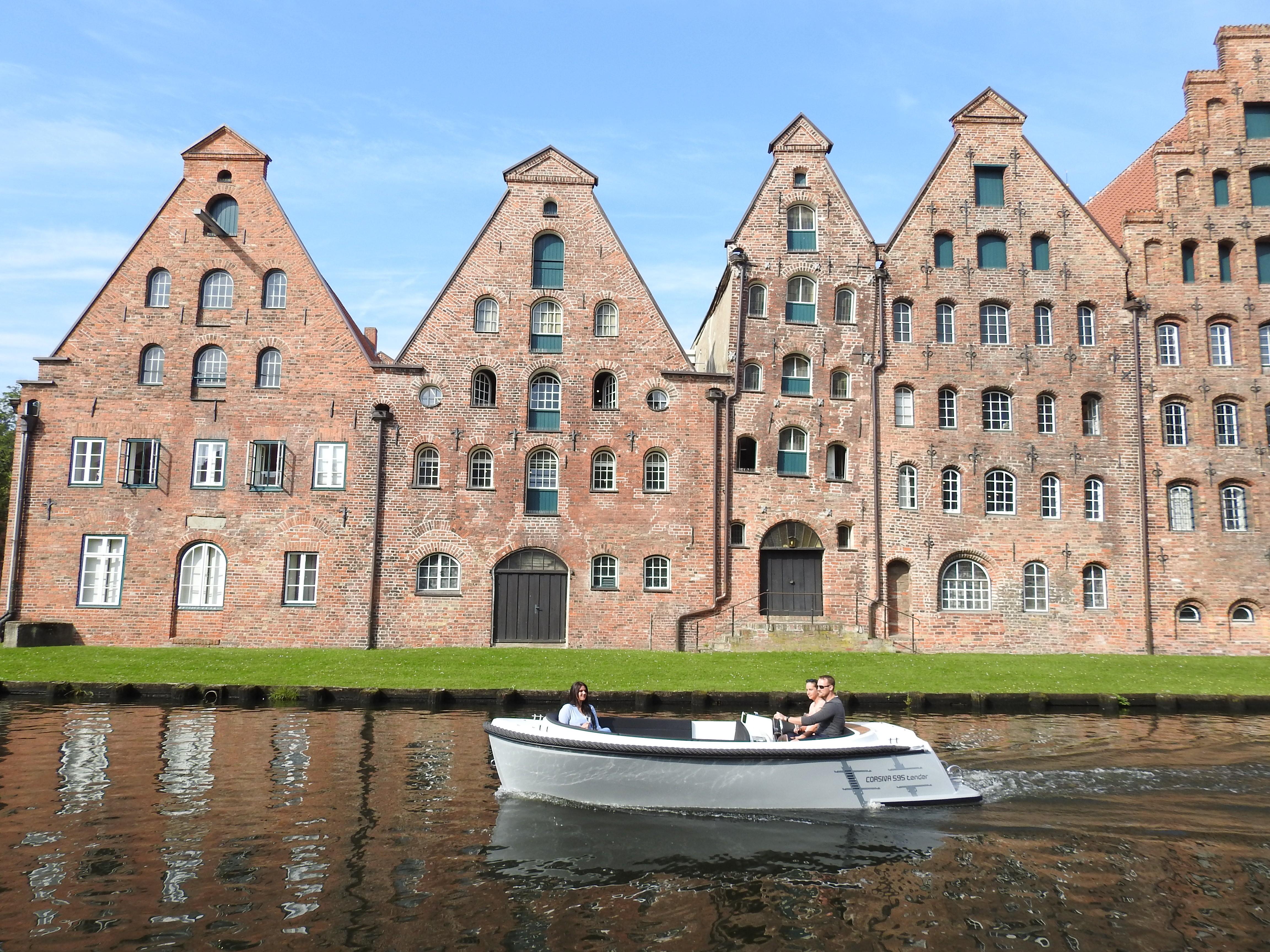 Brügge Lübeck