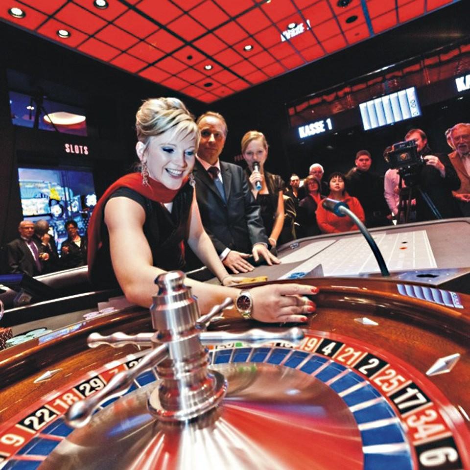 Casino Bremen Schlachte