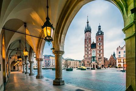 Ladda ner guiden till krakow